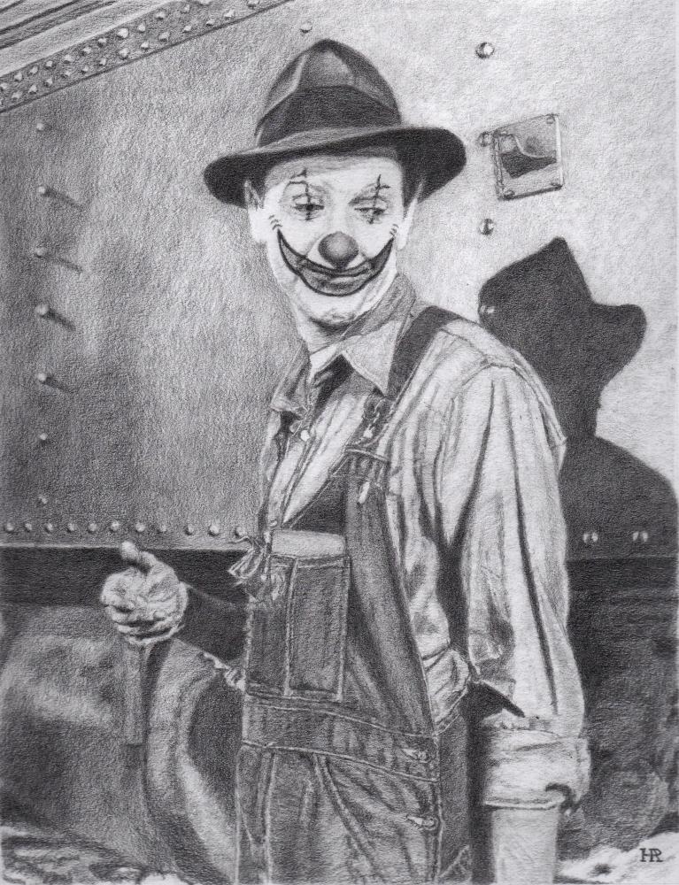 Jimmy Stewart by rhusband58
